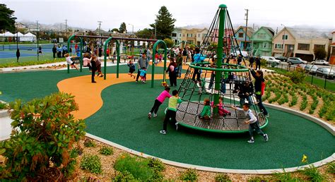 parks san francisco get to phil ginsburg city park innovator the trust for land