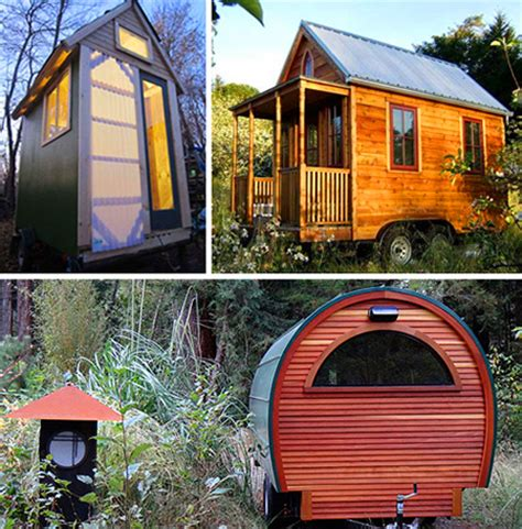 incredible tiny homes 10 incredible tiny houses that make great use of little