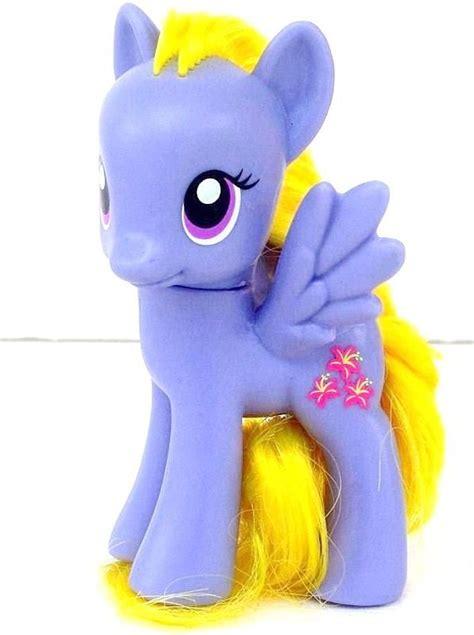 Mainan My Pony Light Up Yellow my pony friendship is magic blossom single