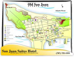 san juan map san juan tourist map quotes