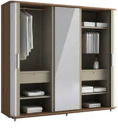 hyacinth wardrobe in cincinnati walnut finish by godrej