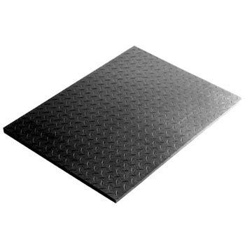 rubber kennel mat