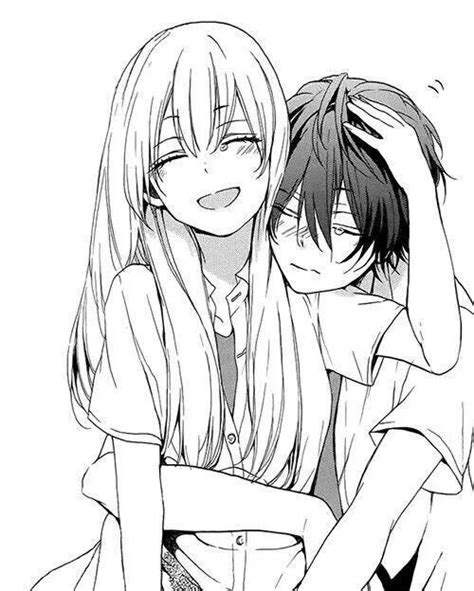 imagenes de parejas romanticas en dibujo im 225 genes de amor de anime tiernas y romanticas