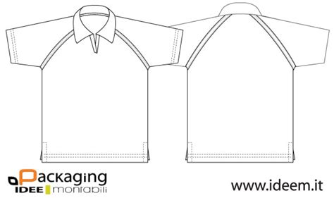 corporate shirt vector
