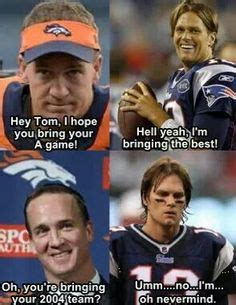 Broncos Patriots Meme - 1000 images about denver broncos on pinterest denver