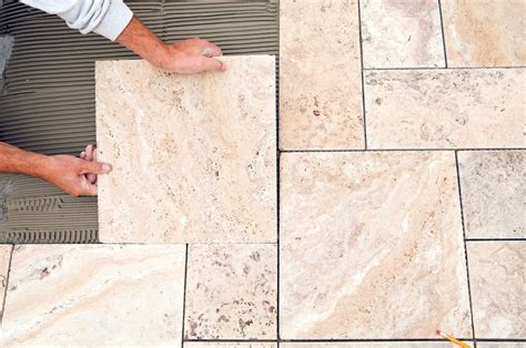Plywood For Tiling Floors by Can I Install Tile On Plywood