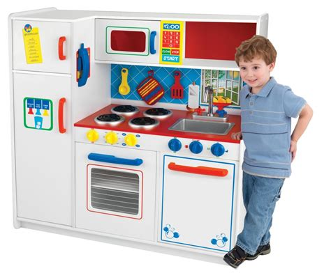 Childrens Kitchen Playsets by Top 10 Play Kitchen Sets Of 2013