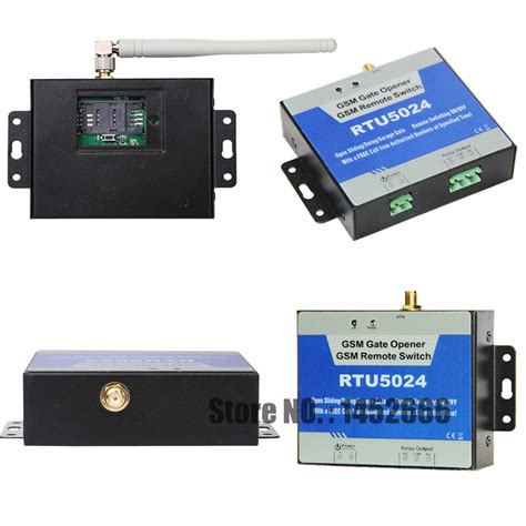 swing gate controller new version 200 users quad band gsm gate controller smart