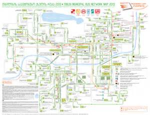 map tbilisi map discover