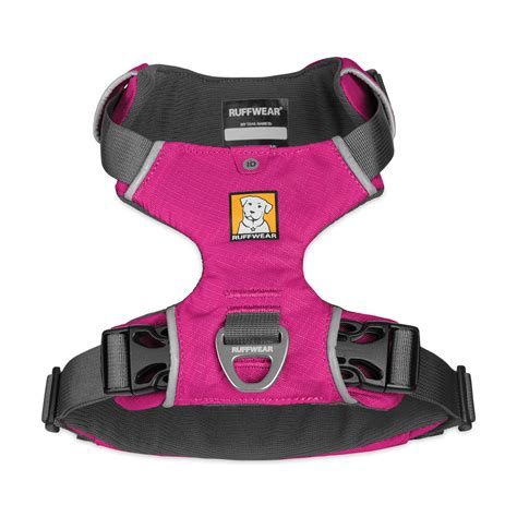 most comfortable dog harness ruffwear front range comfortable padded outdoor dog