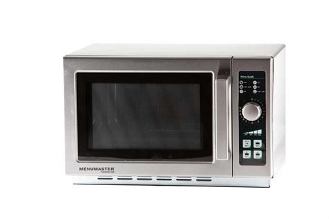 Microwave Menumaster 301 moved permanently