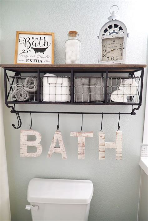 wall decor ideas for bathroom best 25 bathroom wall decor ideas on pinterest half