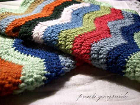 zig zag crochet pattern how to free crochet zig zag pattern crochet learn how to crochet