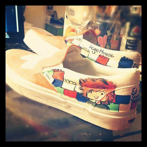 ed sheeran hand ed sheeran hand painted shoes by monteyroo on deviantart