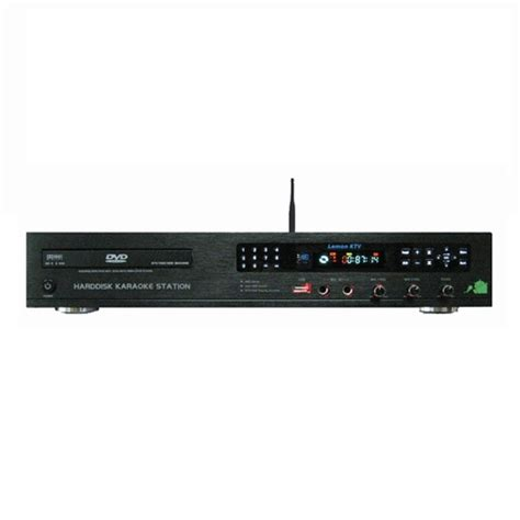 Pc Karaoke Ktv Player Android Remote 2tb android hd drive karaoke dvd player with auto volume