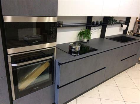 cucina grigio antracite emejing cucina grigio antracite gallery home interior