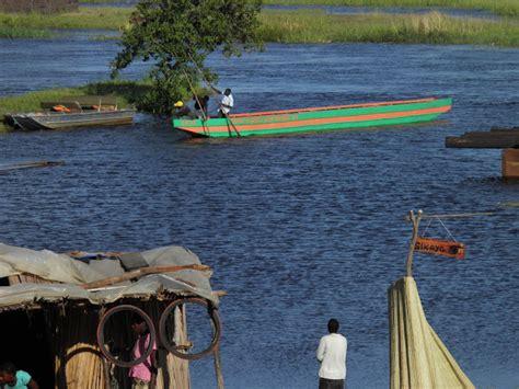 banana boat zambia lozi people unique zambian tribe of the kingdom of