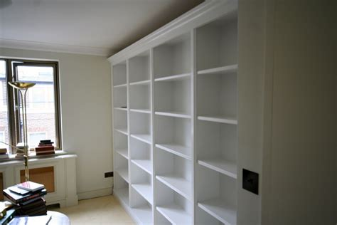 Custom Made by Custom Made Bookcase In Sw3 The Bookcase Co