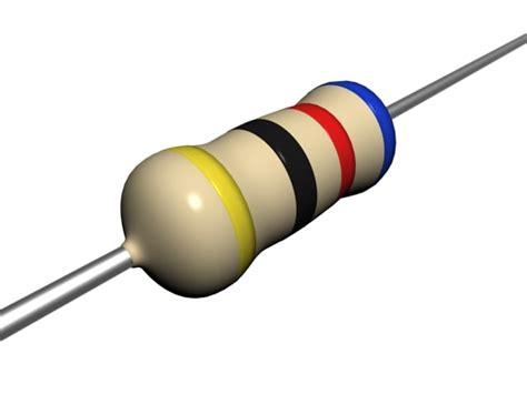 arcol resistors arcol resistor 3d model 28 images resistor 3d model resistor 3d model 3ds fbx blend dae