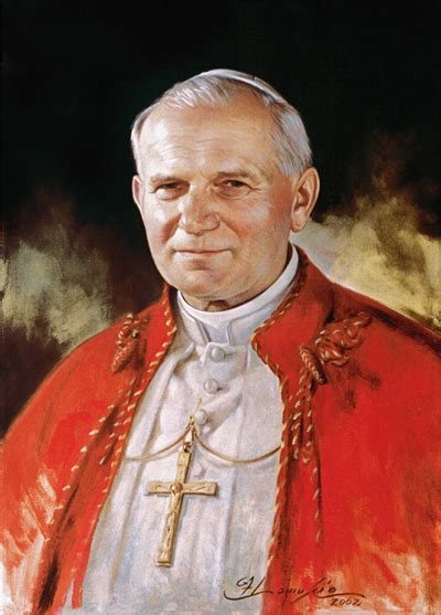 Papa Giovanni Paolo Ii Wikipedia | papa giovanni paolo ii wikipedia
