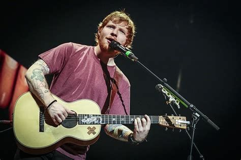 photograph ed sheeran biography singer to bullied kids being weird is a wonderful thing