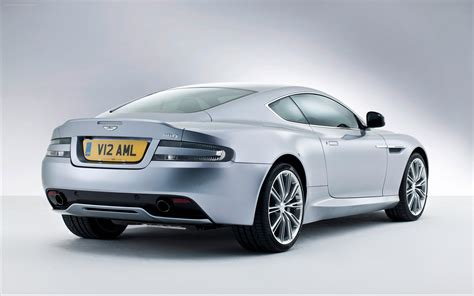 2013 aston martin db9 aston martin db9 2013 widescreen car photo 11 of