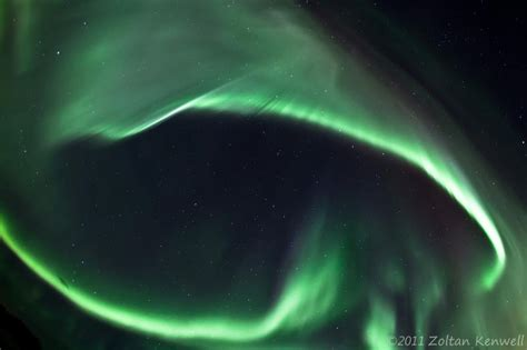 northern lights from solar flare canadian resulting from march 7 solar flare nasa