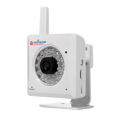 cheap trivision nc 228wf hd 720p wifi wireless ip security
