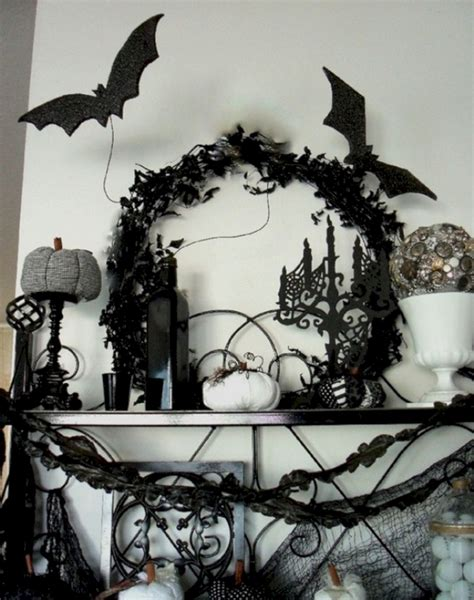 home halloween decor 24 beautiful halloween home decor for enjoy your halloween