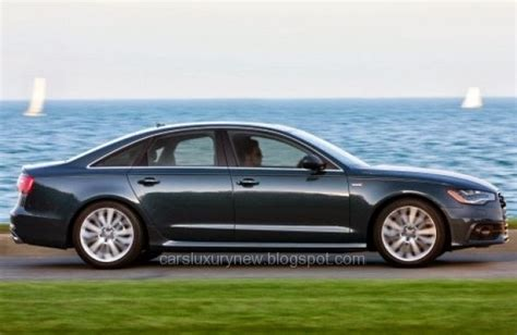 Audi A6 2014 Preis by 2014 Audi A6 Tdi Quattro Changes Specs And Price