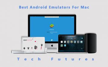 android emulator for mac tech futures tech news hacking news guides