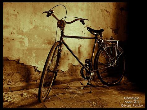 Nostalgic bike by ipawluk on DeviantArt