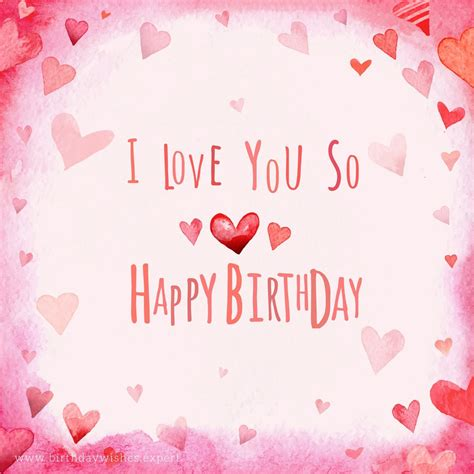 images of love happy birthday happy birthday love you wife www imgkid com the image