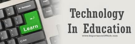 Essay About Technology In Education by The Importance Of Technology In Education My Essay Point