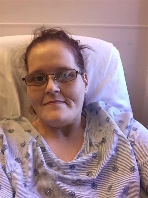 600 pound life charity update my 600 lb life charity reveals possible new surgery in