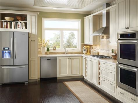 Small Kitchen Options Smart Storage And Design Ideas Hgtv Small Kitchen Cabinets Design Ideas