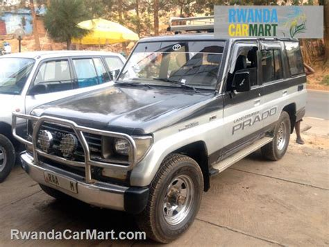 Types Of Toyota Suvs Used Toyota Suv 1989 1989 Toyota Land Cruiser Type 2