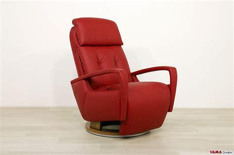 poltrona moderna poltrona relax manuale moderna reclinabile con girevole