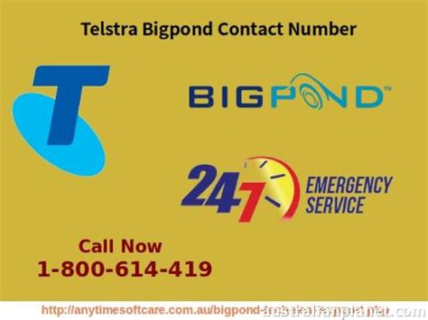 Telstra Phone Number Lookup Photos Contact Phone Number 1 800 614 419 For Telstra Bigpond In Sydney