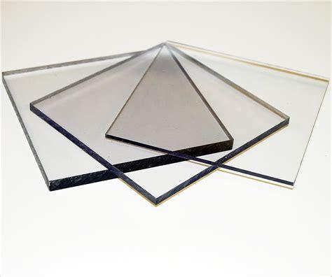 Acrylic Glass polycarbonate sheets uv2 tap plastics