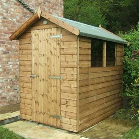 Sectional Sheds by Garden Sheds Smiths Sectional Buildings