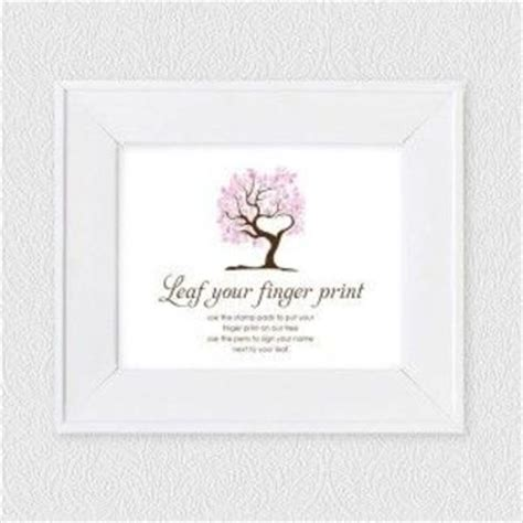 fingerprint wedding guest book free download many more