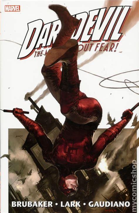 daredevil by ed brubaker daredevil omnibus hc 2017 marvel by ed brubaker 2nd edition comic books