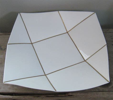 Origami Plates - pin origami plate cake on