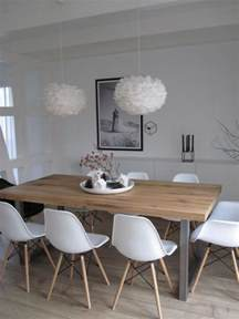 la table de salle 224 manger en 68 variantes archzine fr