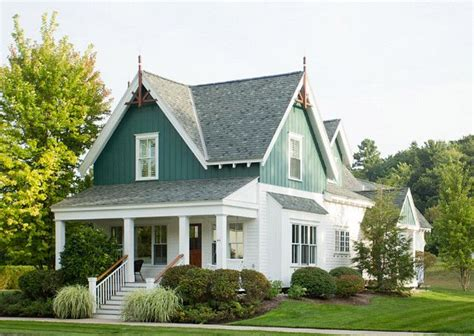 cottage colors cottage style house exterior colors house and home design