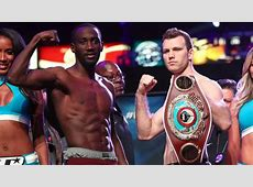 Terence Crawford vs. Jeff Horn fight, start time, live ... Listen To Podcasts Online