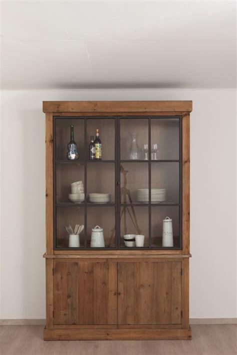 design meubelen ninove landelijke keuken arjen vitrinekast meer modellen in