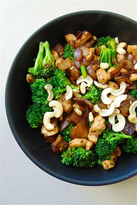como cocinar con salsa de soja br 243 coli con pollo y salsa de soja receta ayuda me