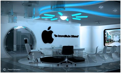 Interior Technology by Office Meeting Room Designs